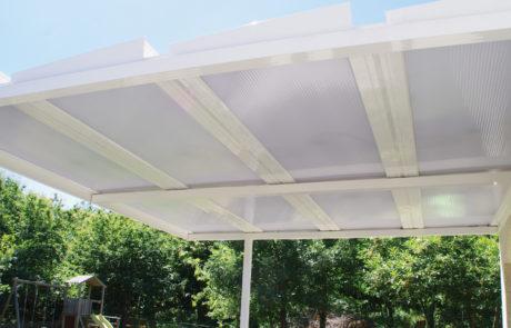 pergola solaire IRFTS SHADOW SOLAR